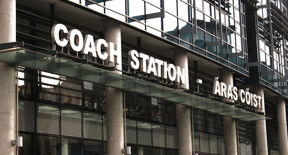Coach Station