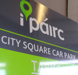 IPairc City Square Waterford