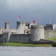 IPairc Limerick