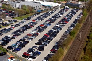 IPairc Car Parks