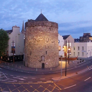 IPairc Waterford