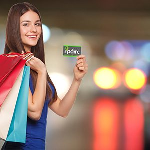 Top Up Card – Swords Plaza Car Park, Dublin