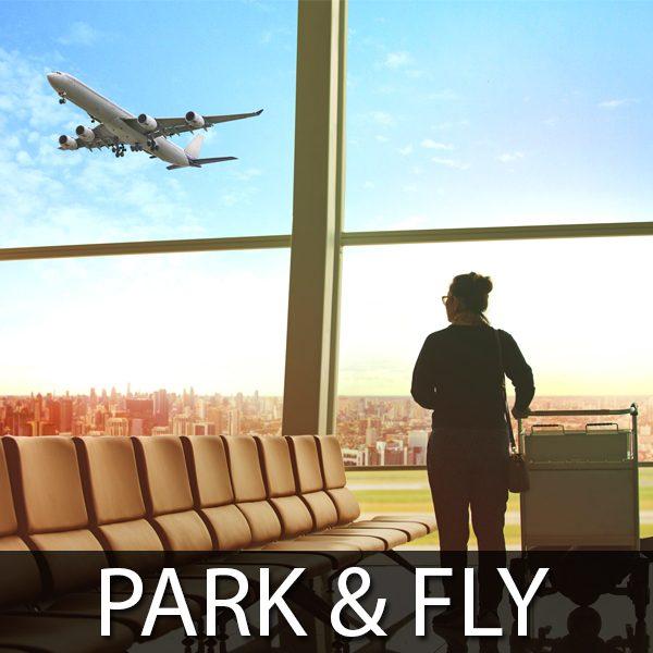 Park & Fly IPairc Swords Plaza Dublin